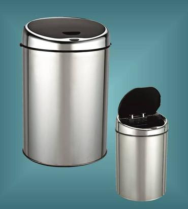 Abfallbehälter Magic 12 Liter mit Sensortechnik