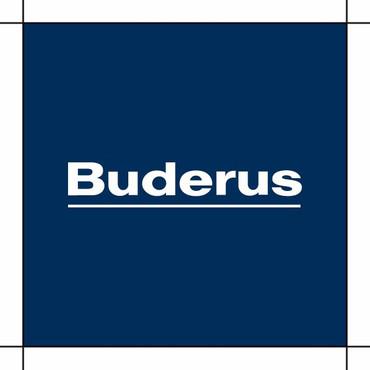 Buderus Dichtung Gebläse 7101450