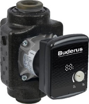 Buderus Logafix BUE-Plus 25/1-4.3 Heizungspumpe 7738325970