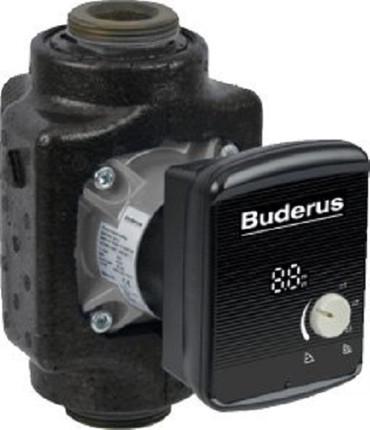 Buderus Logafix BUE-Plus 25/1-4-130.3 Heizungspumpe 7738325968