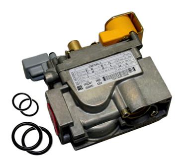 Gasarmatur 7100767 | Buderus GB112 | Sieger BK11 | inkl. Dichtungen | 11-43 kW
