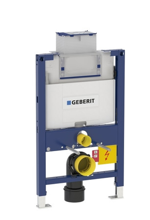 Geberit | Duofix Wand-WC-Montageelement 820mm | 111.003.00.1