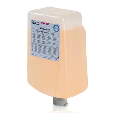 CWS Seifencreme 500/1000 ml 1 Karton = 12 Flaschen