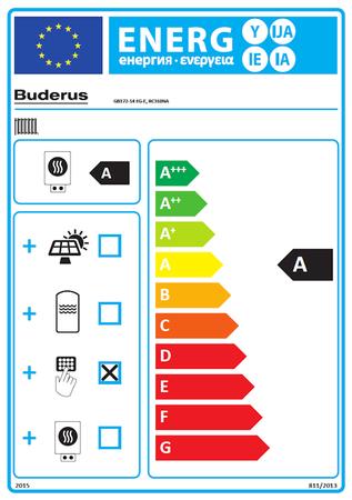 Buderus Logaplus W22, Logamax plus GB172 14 kW Gas-Brennwert-Heizkessel im Paket 7739601249, Logamatic RC310, Logalux S120/5W Warmwasserspeicher, Erdgas E, Zubehör – Bild 6