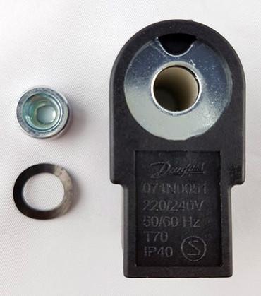 Brötje Magnetspule für Danfoss Ölpumpe BFP, 539302 – Bild 1