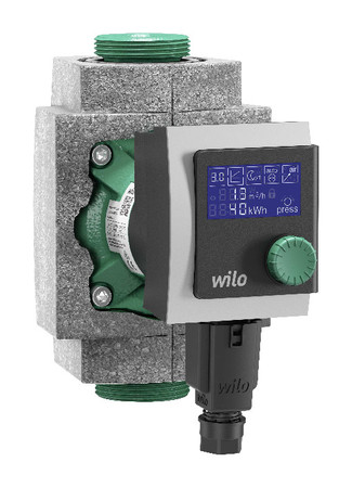 Wilo Stratos Pico plus 25/1-4 BL=180 mm Nr. 4216609