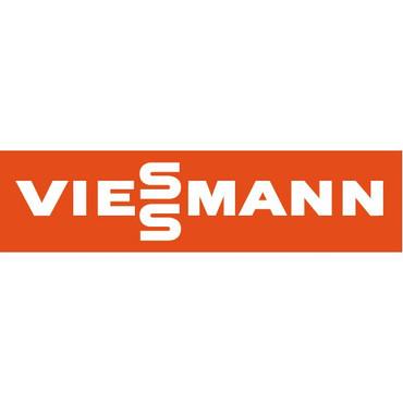 Viessmann Vitocell 300-V EVIA-A Edelstahl-Brauchwasserspeicher, 500 Liter, Vitosilber