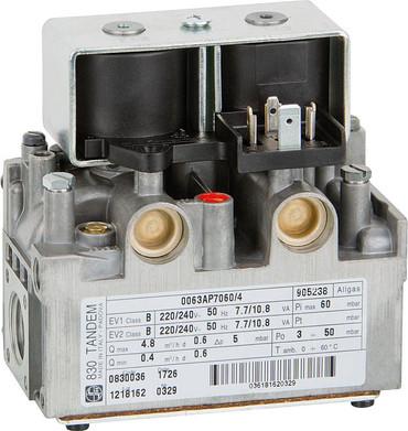 Buderus Sieger Gasarmatur 5181202 | SIT 830 Tandem | G134 LP | G134 X | 230V – Bild 1