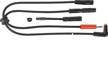 Weishaupt Umbausatz Zünd- und Fühlerleitung Nr. 23010100190 | WG10A Serie