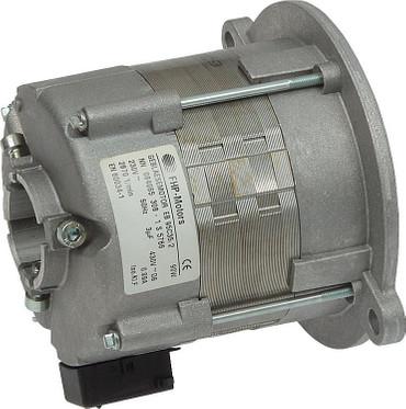 MHG E-Motor m. Kondensator 90W,RE 1H,ACC 95952620033