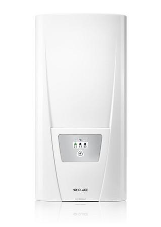 Clage | Durchlauferhitzer | DLX24 ELECTRONIC | 24kW/400V | 3200-34187