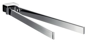 Emco Loft Handtuchhalter, 310 mm  verchromt  055000131
