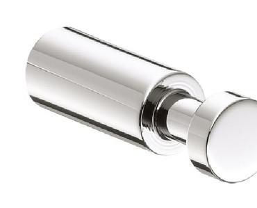 Emco Mundo Handtuchhaken 14,5 mm verchromt 337500100