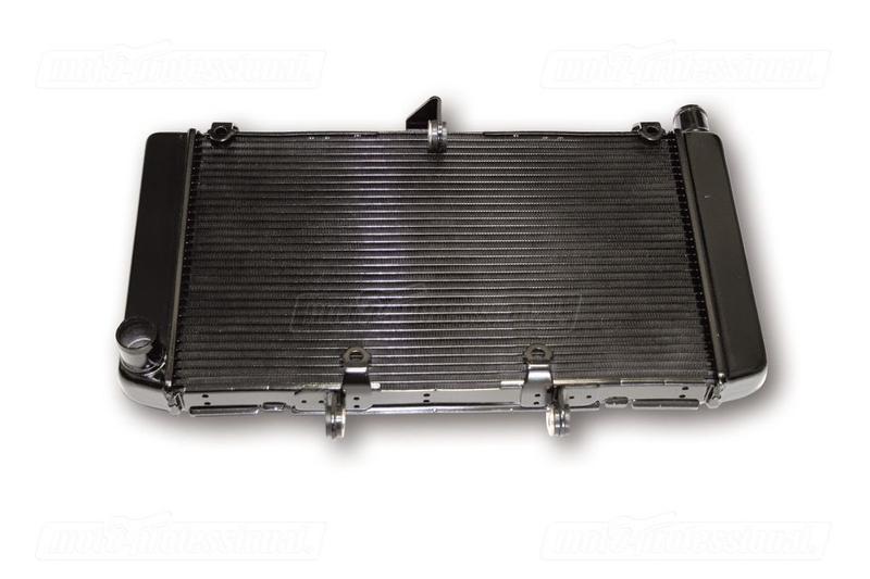 Motoprofessional Wasserkühler  CB 600 F 07-13, CBF 600 08-12 – Bild 2