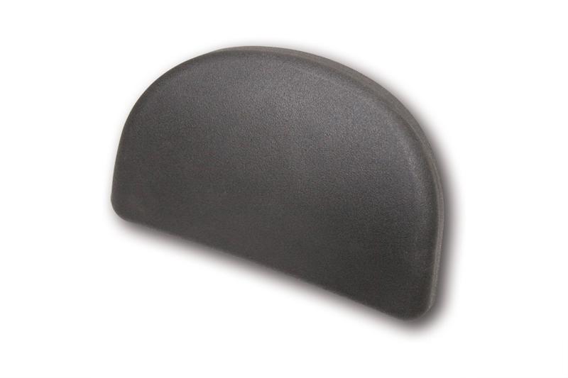 SHIN YO Rückenpolster SMALL für SHIN YO Top Case ROME, TORINO + VENEZIA – Bild 3