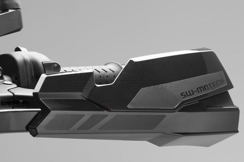 KOBRA Handprotektoren-Kit für HUSQVARNA – Bild 2