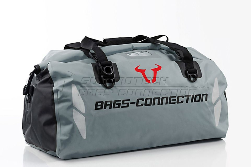 Hecktasche Drybag 600 Tarpaulin. – Bild 1