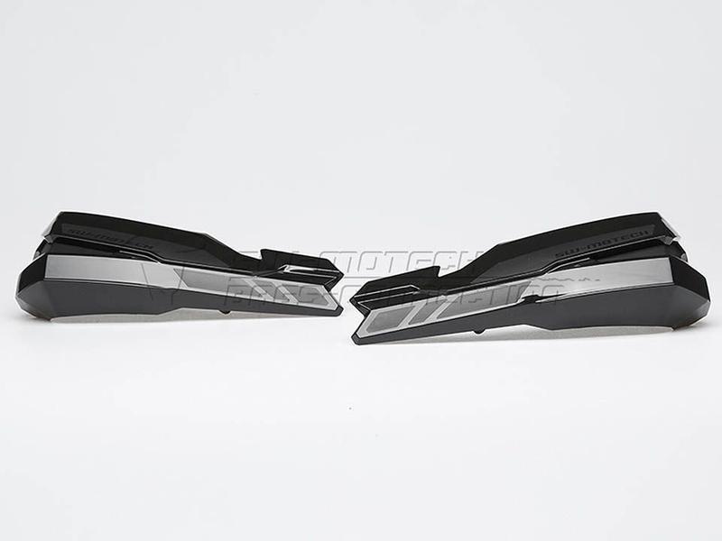 KOBRA Handprotektoren-Kit – Bild 1