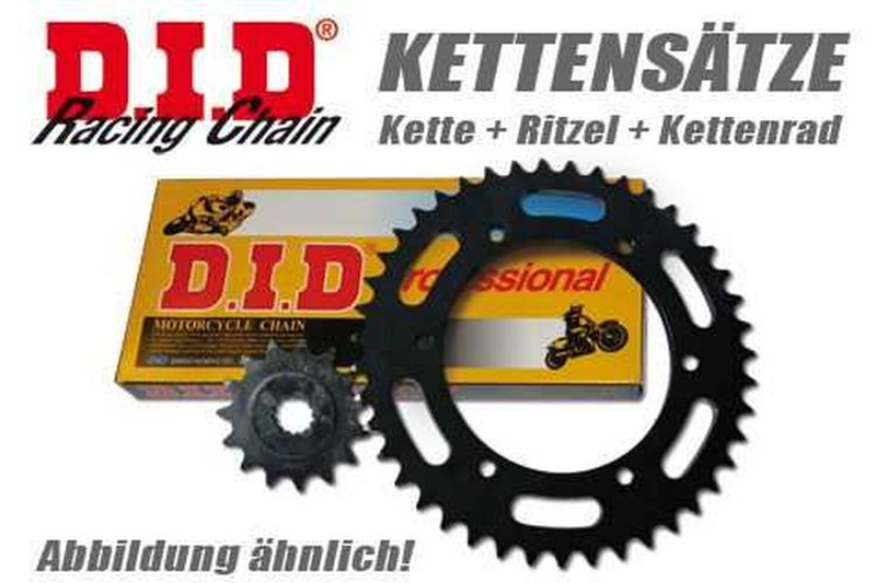 DID VS-Kettensatz GSX 1100 EF 84-88