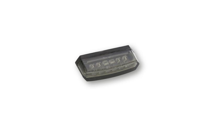 HIGHSIDER LED-Rücklicht MALIBU