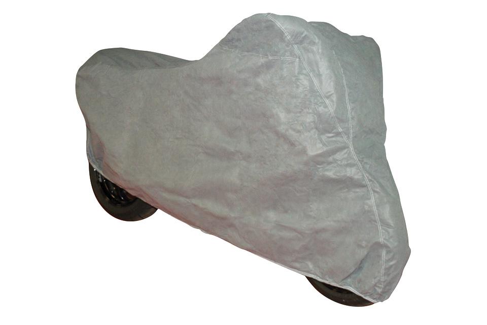 shin yo indoor abdeckplane gr e xl grau motorradteile. Black Bedroom Furniture Sets. Home Design Ideas