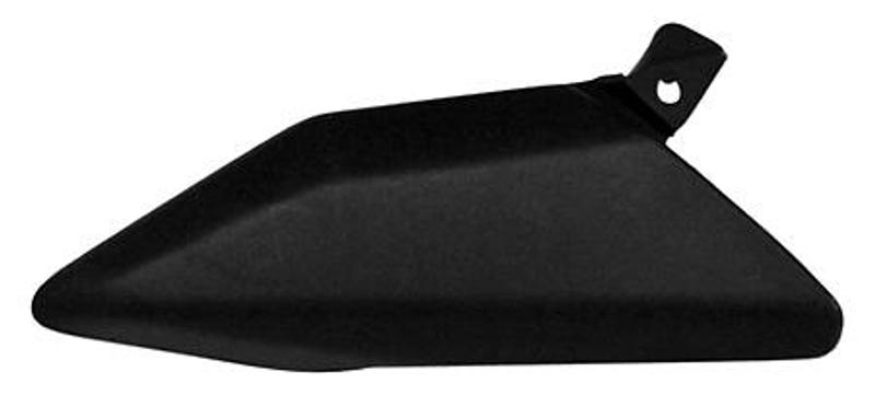 Auspuffblende links für HONDA CBR 600 RR