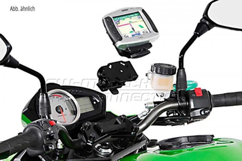 Quick-Lock GPS-Halter für BMW