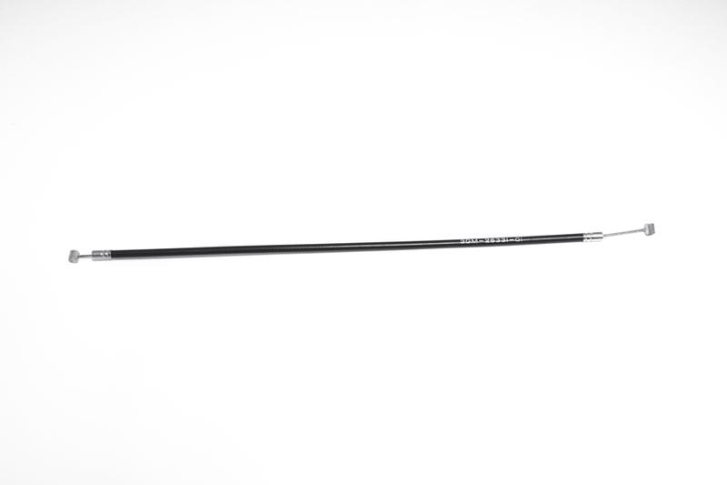 Chokezug FZR 1000 Exup (3GM), 89-95