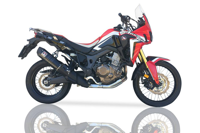 IXIL HEXOVAL XTREM CRF 1000 L Africa Twin, 16-
