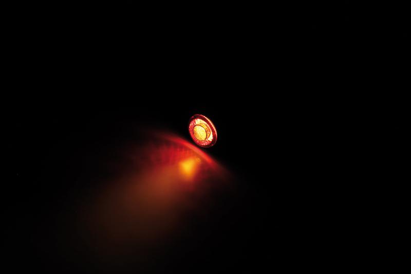 HIGHSIDER APOLLO LED Rücklicht/Blinker – Bild 3