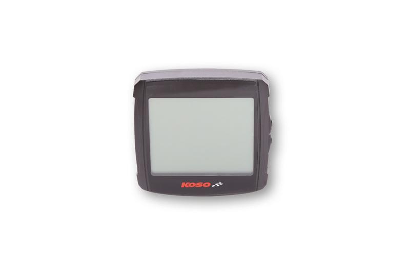 Digitaler Tachometer, XR-S 01 – Bild 1