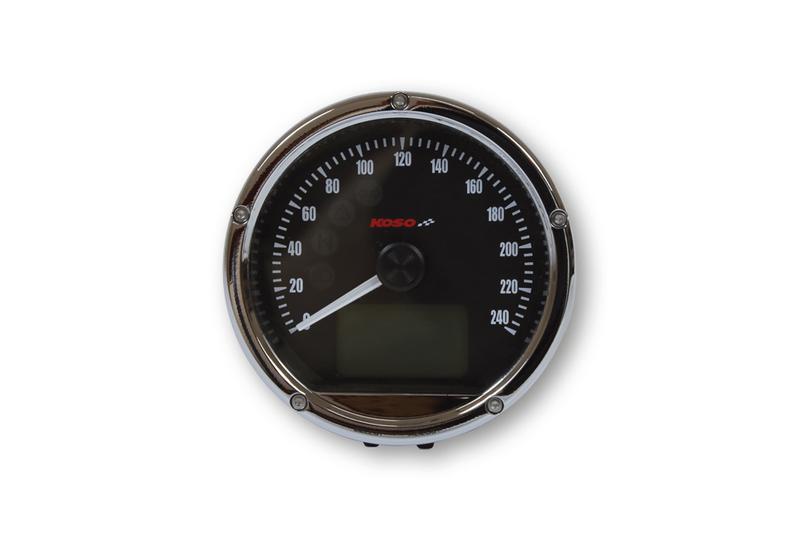 Digitaler Tachometer TNT-01 S