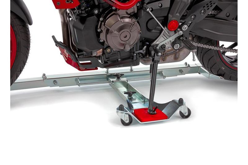ACEBIKES U-Turn Moto Mover – Bild 1