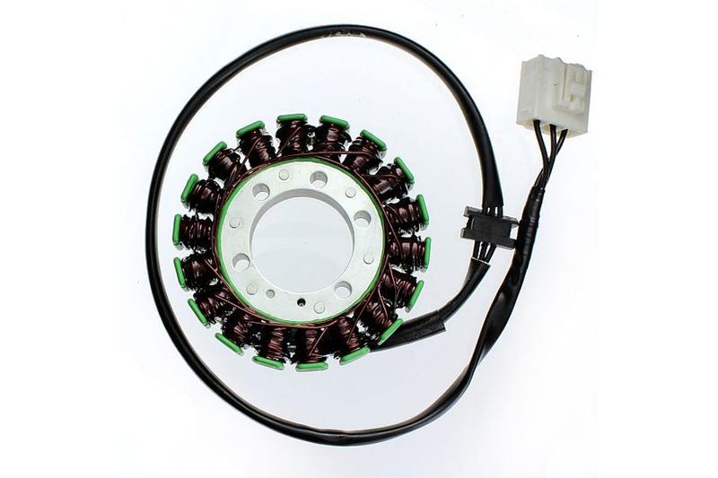 ElectroSport Stator ESG138 – Bild 2
