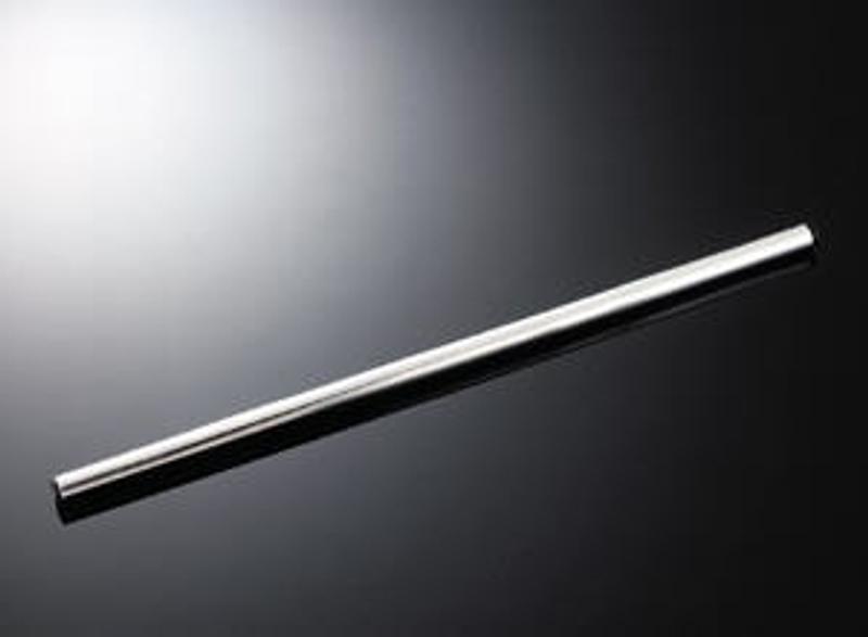 HIGHWAY HAWK Lenker STRAIGHT 1 Zoll (25,4 mm) für HARLEY-DAVIDSON – Bild 2