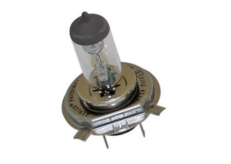 - Kein Hersteller - H4 Glühlampe 12V 60/55W P43t, PerformanZ
