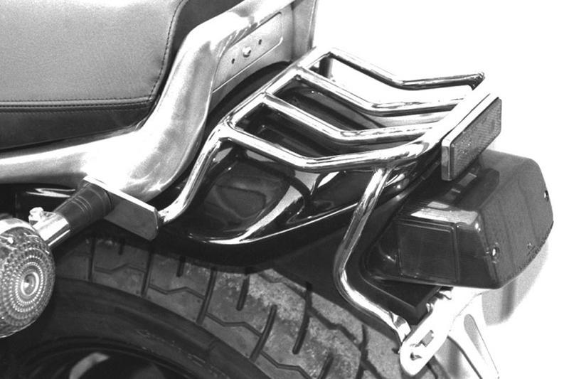 FEHLING Rear rack YAMAHA V-Max