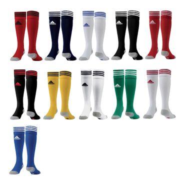 Adidas Adisock 18 Sockenstutzen Strumpfstutzen - 15er Set
