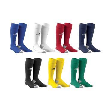 adidas Milano 16 Sockenstutzen - 15er Set