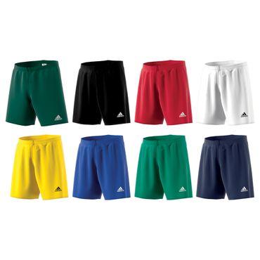 adidas Parma 16 - Herren Short kurze Hose ohne Innenslip - 15er Set