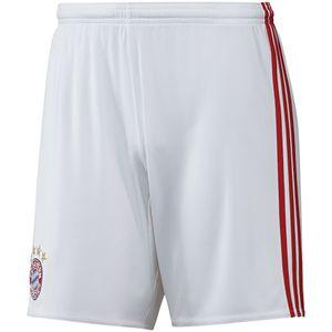 adidas FC Bayern München Short 16/17 - FCB Kinder Heimshort - AI0060