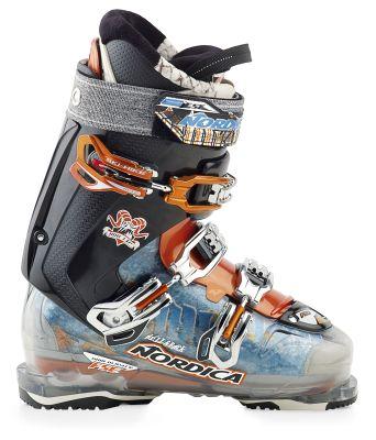 Nordica Hell and Back Hike EXP Skischuhe - 05016200V08