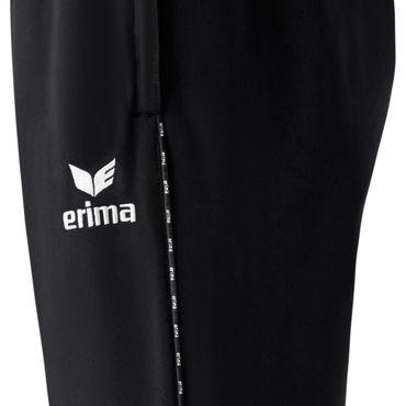 Erima Kinder Polyesterhose mit Wadeneinsatz - Shiny Pant - 110530