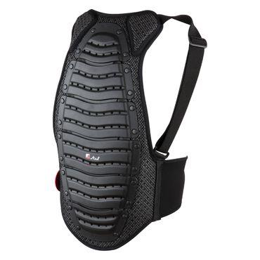 Stuf Basic Protektor - Herren Rückenprotektor - 113202-9513 schwarz