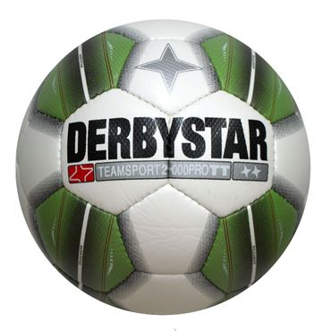 Derbystar Teamsport 2000 Pro TT - Trainingsball Fußball - 1186549142