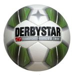 Derbystar Teamsport 2000 Pro TT - Trainingsball Fußball - 1186549142 001