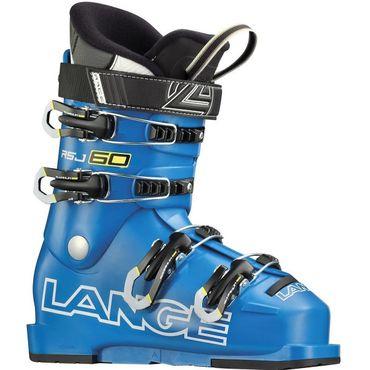Lange RSJ 60 - Kinder und Jugend Skischuhe - LBD5140 - blau