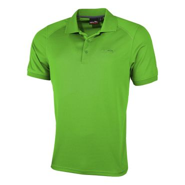 High Colorado Seattle Polo Shirt - Herren Polo - 127951-6001 - hellgrün