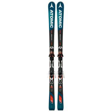 Atomic Redster X7 Carving Ski + XT 12 Bindung - 17/18