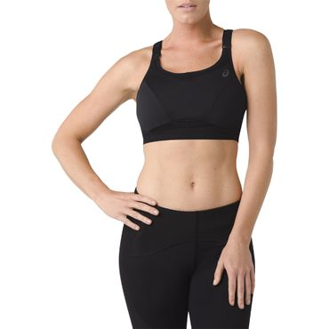 Asics Zero Distraction Bra - Damen Sport BH - 141250-0904